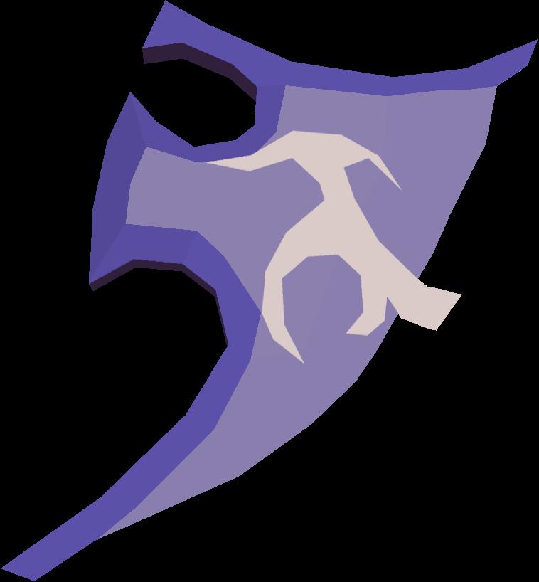 Spectral spirit shield - The RuneScape Wiki