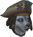 Lorehound (Pirate Outfit) chathead.png