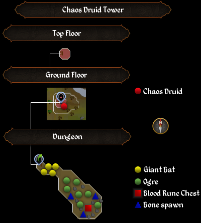 Chaos Druid Tower map.png