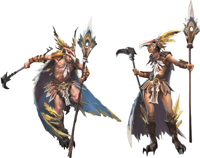 Updatesqueal Of Fortune Warband Armour The Runescape Wiki