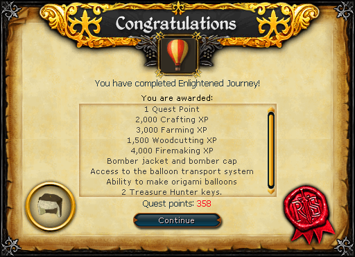 Enlightened Journey reward.png