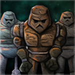 Black golem, Grey golem & White golem icon.png