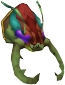 Kalphite Queen head (mounted) chathead.png