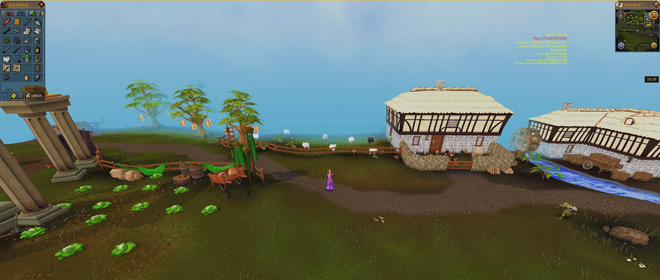 Dev Blog | Taking a Load Off - The RuneScape Wiki