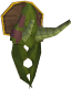 Kalphite Queen (mounted) chathead old.png