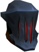Black Necronium Outfit.png: RS3 Inventory image of Black Necronium Outfit