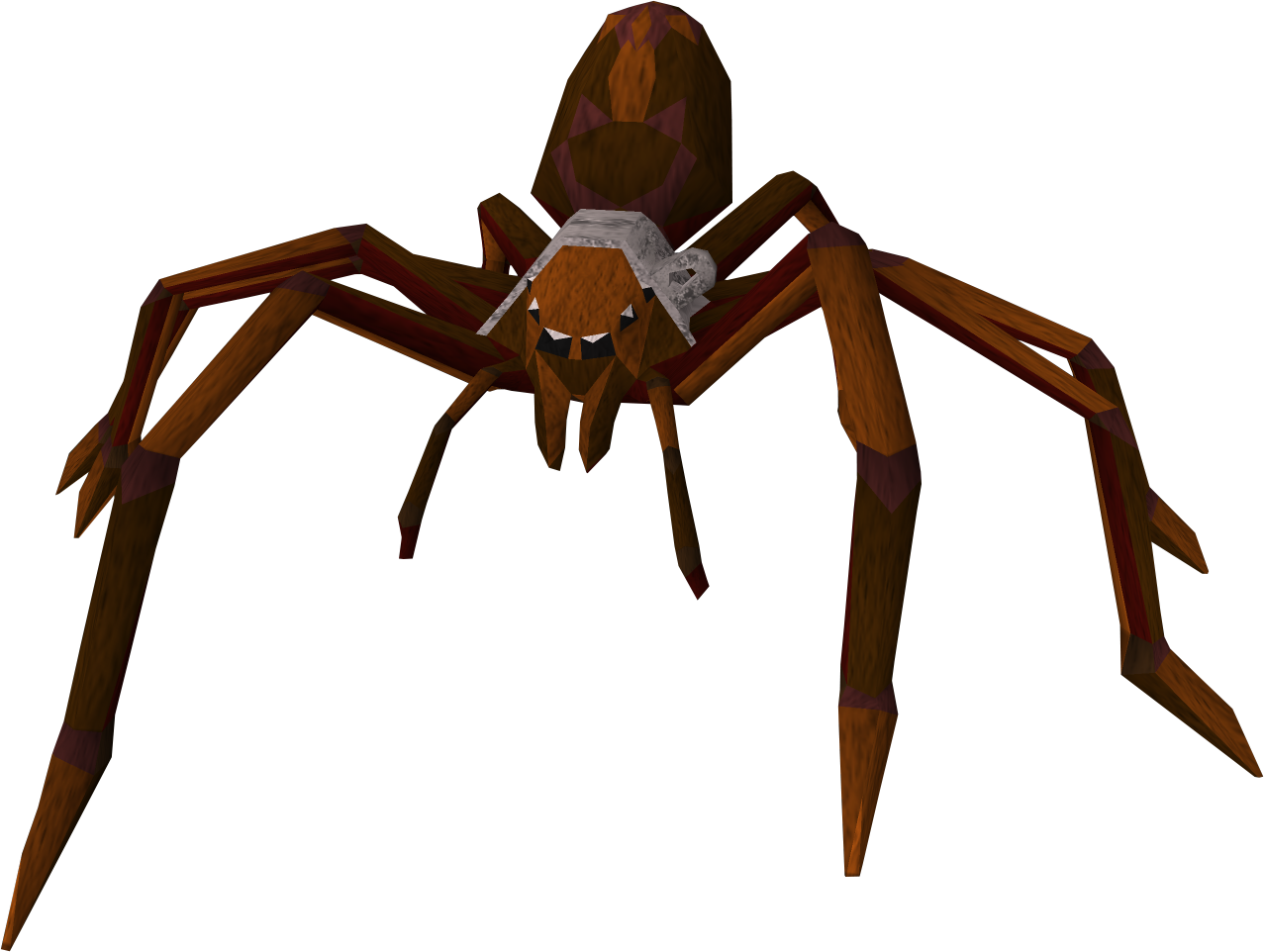 Huge spider.png: RS3 Inventory image of Huge spider