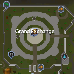 Grand Exchange - The RuneScape Wiki