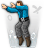 Ariane's Power emote icon.png