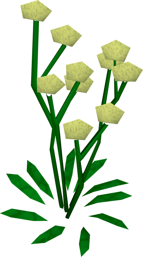 Daffodils.png: Inventory image of Daffodils
