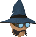 Runecrafter hat (blue, goggles on) chathead.png