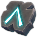 Inspire Awe.png: RS3 Inventory image of Inspire Awe