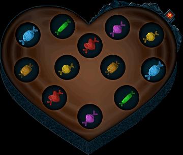 Box Of Valentine Chocolates The Runescape Wiki