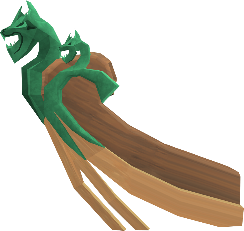 Figurehead.png: RS3 Inventory image of Figurehead