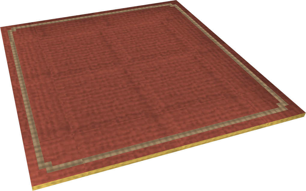 Rug.png: RS3 Inventory image of Rug