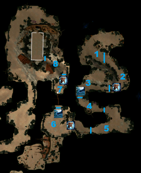 Strategies for The Shadow Reef - The RuneScape Wiki