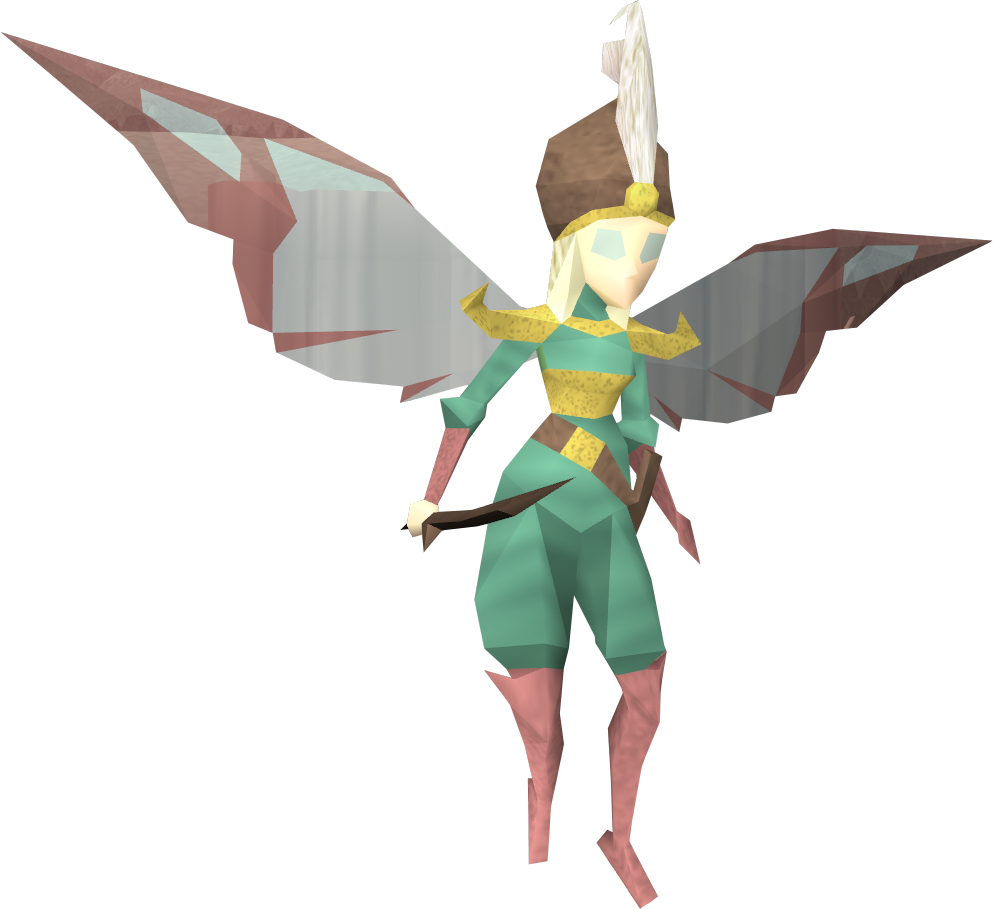 Tooth Fairy The Runescape Wiki