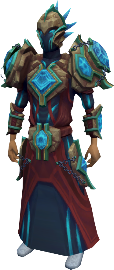 Elite Tectonic Armour The Runescape Wiki