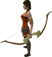 Comp ogre bow equipped.png: Comp ogre bow equipped by a player