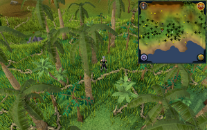 Scan clue Kharazi Jungle south-east of water pool.png