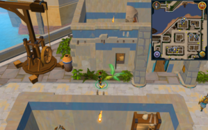 Scan clue Menaphos Port district outside house with furnace.png
