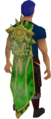 Cloak of Seasons (summer) equipped.png