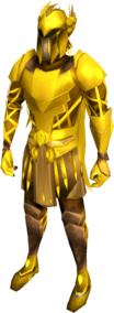 warpriest of armadyl