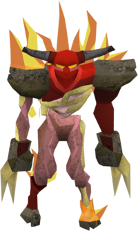 Tormented Demon The Runescape Wiki