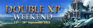 September 2015 Double XP Weekened lobby banner.png