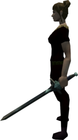 Off-hand marmaros longsword equipped.png: Off-hand marmaros longsword equipped by a player
