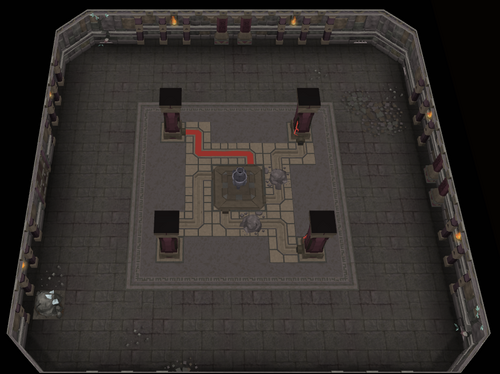 Dungeoneering/Puzzles - The RuneScape Wiki