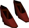 Wushanko shoes (red, female) detail.png