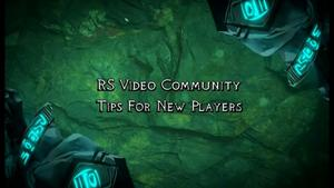 From our video community - Tips for RuneScape newcomers.jpg