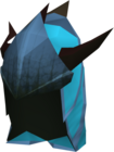 Blessed dragonhide coif (Saradomin) detail.png