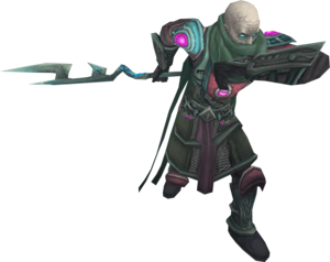 Nomad The Runescape Wiki
