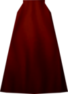 Robe bottoms (red) detail.png