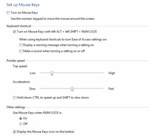 Mouse keys - The RuneScape Wiki