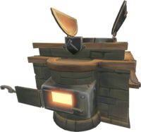 Smithing - The RuneScape Wiki