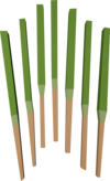 Snapdragon incense sticks detail.png
