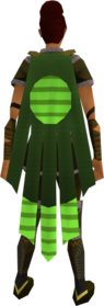 Team-38 cape equipped (female).png: Team-38 cape equipped by a player