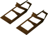 Villager sandals (brown) detail.png