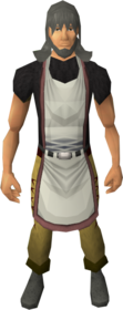 Builder's apron equipped (male).png: Builder's apron equipped by a player