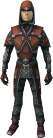 Hard leather armour equipped (male).png: Hard leather chaps equipped by a player