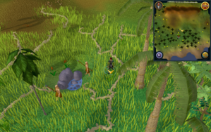 Scan clue Kharazi Jungle just east of water pool.png