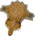 Tanned fox pelt detail.png