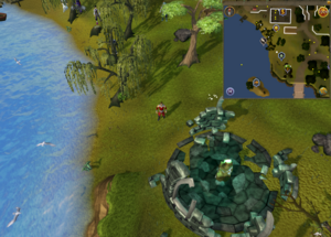 Map clue location Draynor.png