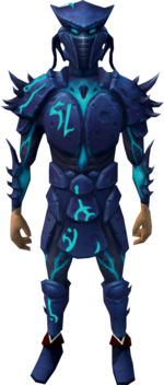 Sirenic armour set equipped.png