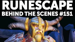 RuneScape Behind the Scenes 151 - Dragons, Slayer Belt, Heroes and beach parties.jpg