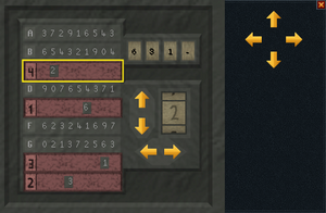 Decoder puzzle - The RuneScape Wiki
