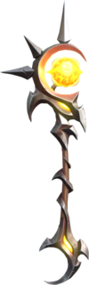 Blightreaver Staff detail.png